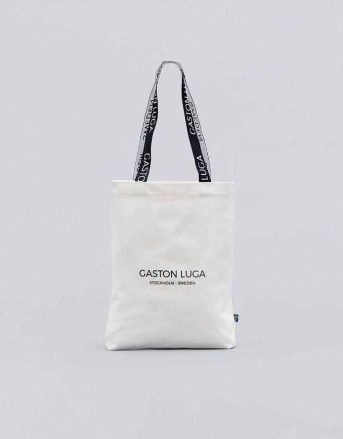 Gaston Luga 经典环保帆布袋