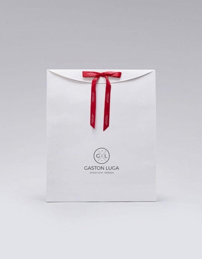 Gaston Luga礼品包装袋(需自行包装)