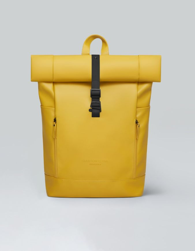 RULLEN(新品上市) 芥末黄